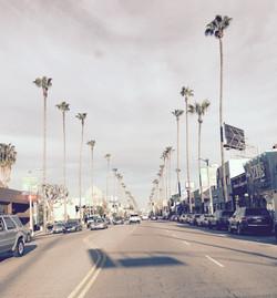 Ventura Blvd
