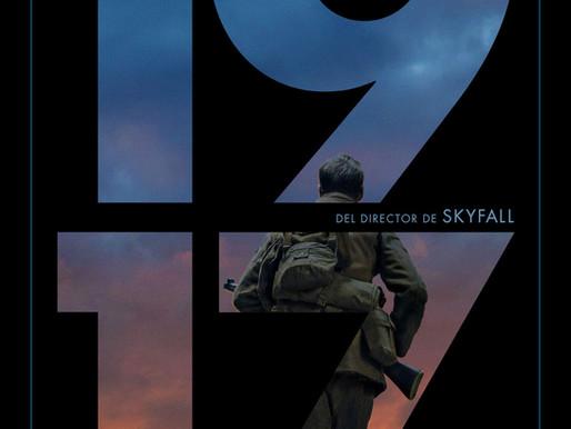 «1917». La historia detrás de la película