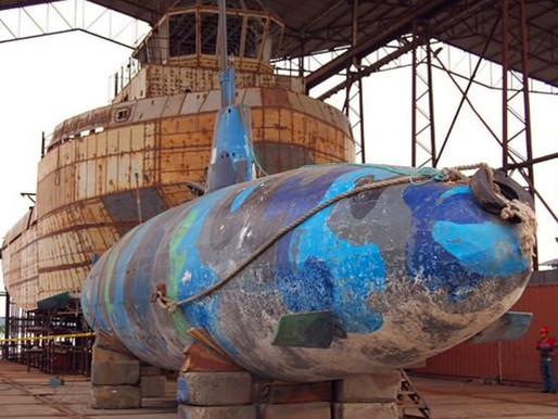 Narcosubmarinos: la amenaza invisible