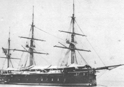 Del navío de línea al acorazado (II): la revolución del XIX
