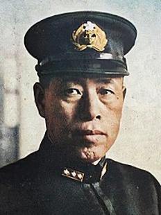 Almirante japonés Yamamoto, Segunda Guerra Mundial