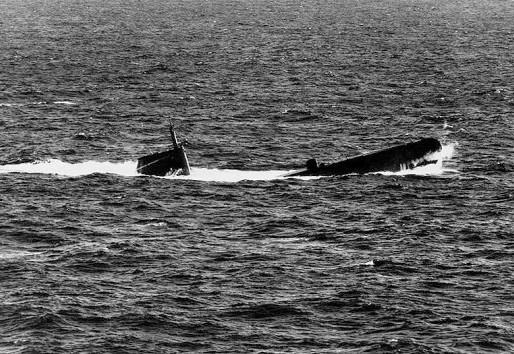¿Por qué los submarinos nucleares son mejores? Un ejemplo práctico (y real)