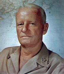 Almirante Nimitz