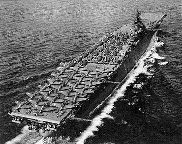 Midway: batalla entre portaaviones que perdió el acorazado
