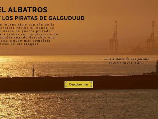 Piratería marítima moderna: Somalia y Nigeria | Por tierra, mar y aire podcast