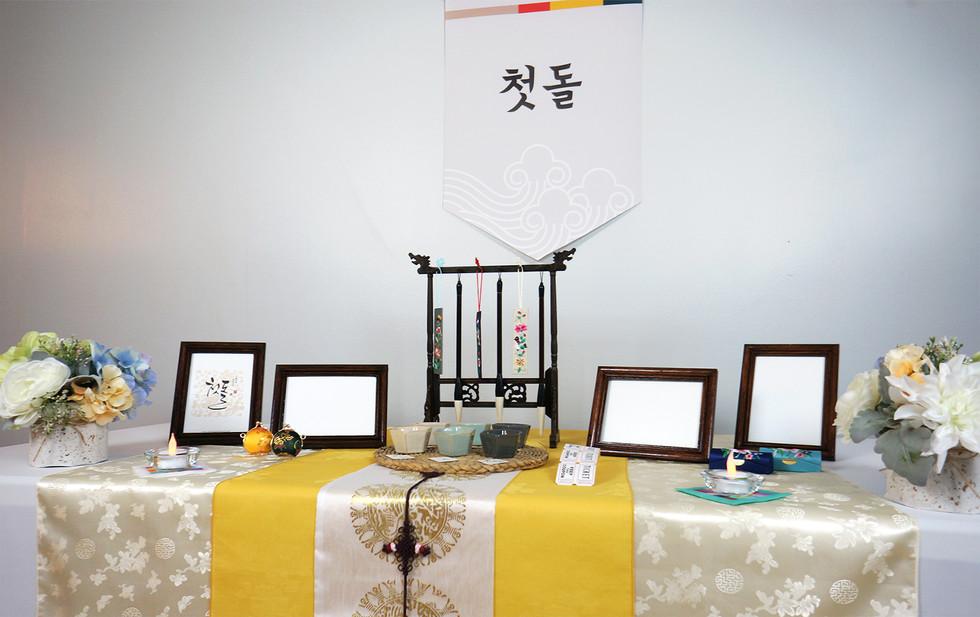 photo table