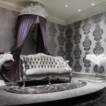 Gatsby Wedding @ Prince Hotel Glory Hall