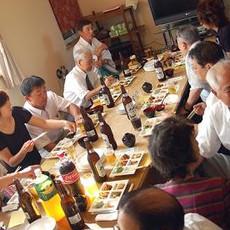 家 シェフ 出張料理 長寿お祝い 料理仕出し 札幌