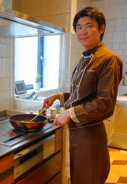 高級キッチンメーカー