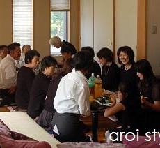 自宅 法要 食事 仕出し料理 札幌