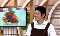 NHKテレビレシピ紹介