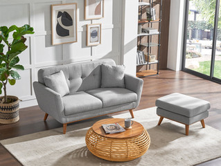 SOME OF THE BEST COUCHES FOR APARTMENTS - 2021
