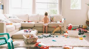 ARE GRANDPARENTS CONTRIBUTING TO YOUR  TOY EXPLOSION?