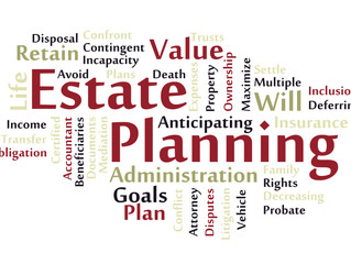 DO YOU KNOW WHERE YOUR ESTATE PLAN DOCUMENTS ARE?
