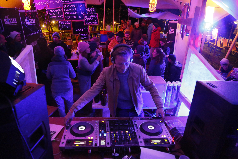 DJ Shice, Foto: Simon Schwarz
