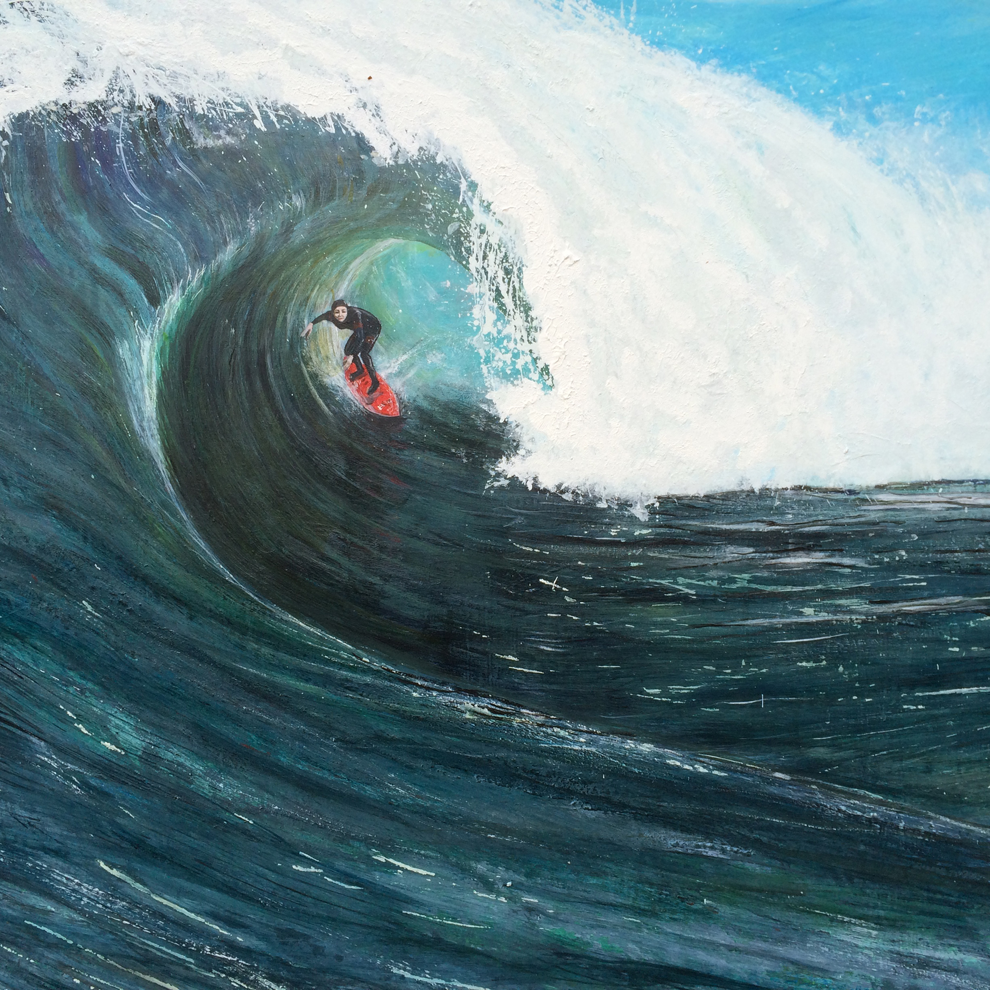 SurfHer