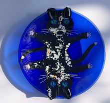 Cat fight in fused glass.jpg