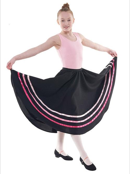 Character Skirt Pink (Grade 1 - Grade 2)