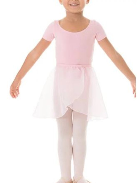 Pink Circular Dance Skirt (Pre-Primary & Primary)