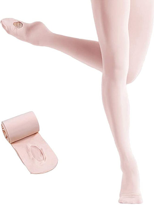 Adult Ballet Convertible Tights