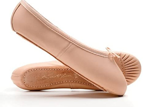 Adult Katz Leather Ballet Shoes