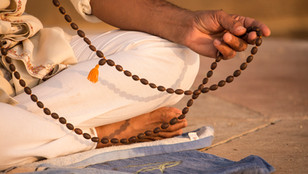 The Meaning and Purpose of Chanting Om