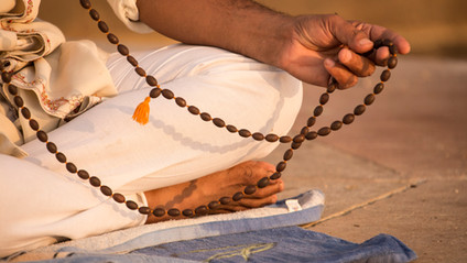 A Question on Chanting