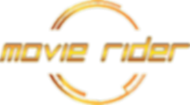 movie rider logo 3d 4d xd virtec attractions