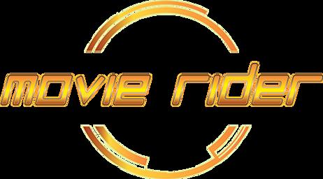 movie rider logo 3d 4d xd virtec attractions