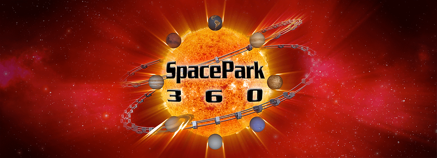 dome theatre spacepark 360 3d 4d xd virtec attractions