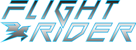 flight rider multi sensory motion ride logo 3d 4d xd virtec attractions