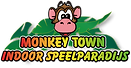 Monkey town Virtec attractions
