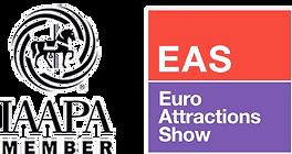 IAAPA EAS Virtec attractions