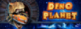 Dome theatre dino planet 3d 4d xd virtec attractions