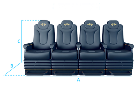 multiple solutions movie rider 4seats 3d 4d xd virtec attractions