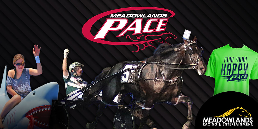 Meadowlands Pace Night Cafe & Lounge Dining