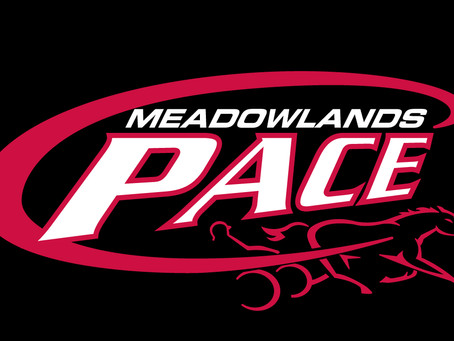 MEADOWLANDS PACE 45 – WHAT A NIGHT!