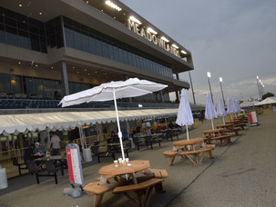 Lounge & Café Tables Now on Sale for Pace and Hambletonian