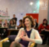 Stéphanie Vecchione - Comment s'imposer en tant qu'écrivain sur internet ?