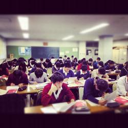 富田林高校講習会