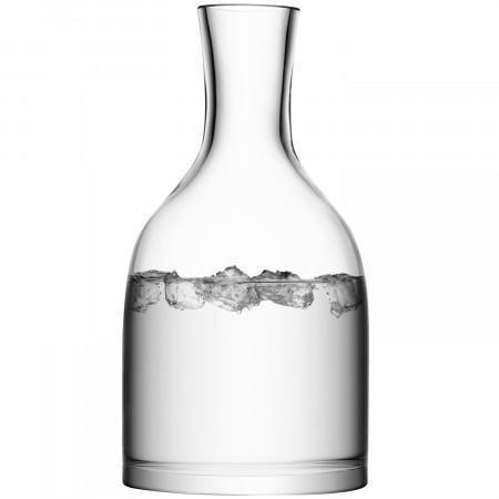 Wine Water Carafe 1.75L Clear