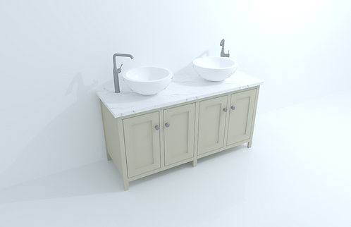 Sussex Classic Washstand 1465