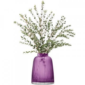 Handmade Pleat Vase