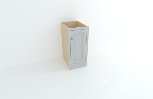 420mm Single Door Base Cabinet