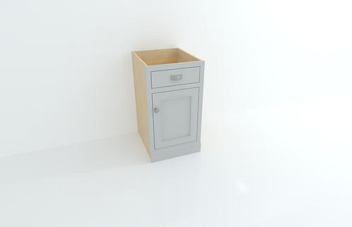 500mm Door Drawer Cabinet