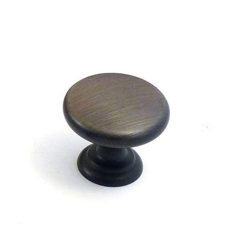 The Sussex 38mm Knob - American Copper