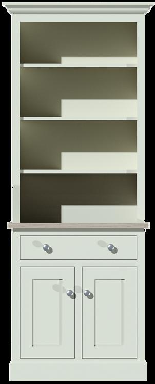 Sussex 3ft Open Rack Dresser