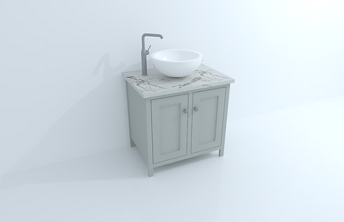 Sussex Classic Washstand 780