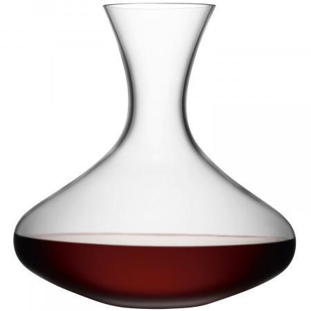 Wine Carafe 2.4L Clear