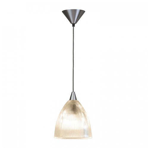 Prismatic Large Pendant Light